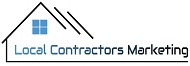 Local Contractors Marketing Logo
