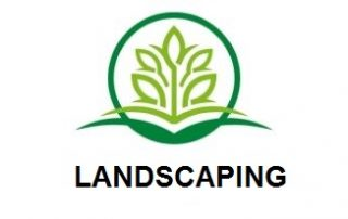 Landscaping contractors marketing