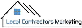Local Contractors Marketing Footer Logo