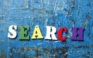 Search Engine Optimization for Contractors Header